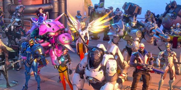 Overwatch Creator Dreams of Making Movie, Animated Series, and More