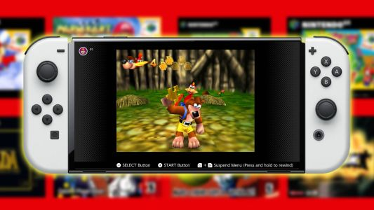 Nintendo confirms 60Hz options for upcoming Nintendo Switch Online titles