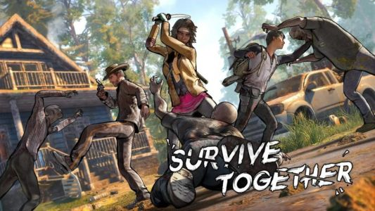 The Walking Dead: Survivors Is Coming to Android Next Week After Racking up 1.5m Mobile Pre-registrations