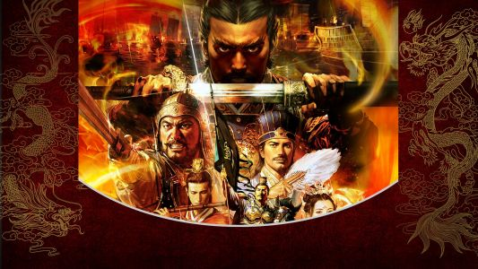 Romance Of The Three Kingdoms 14 Gets English Gameplay Trailer