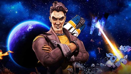 A problematic, unfunny trailblazer - What it's like to play Borderlands 2 after Destiny