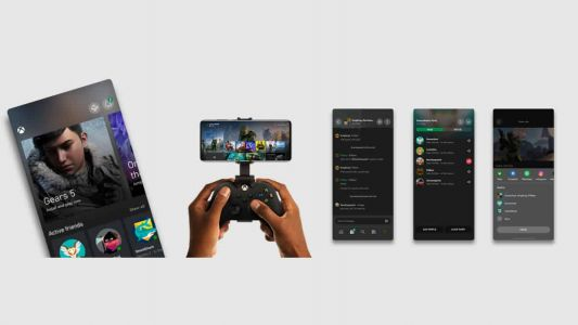 Xbox Remote Play Lets Anyone Play Xbox Games On Their Android Phone
