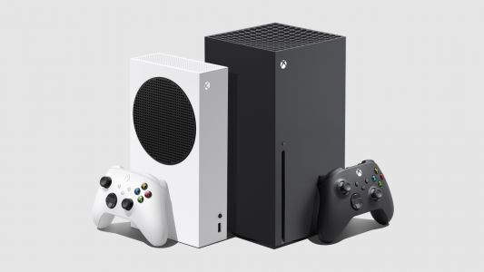 "Xbox Series X/S' Smart Delivery is ""A Winning Move"" - Unity Chief Product Officer"