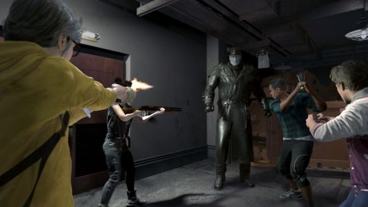 "Resident Evil: Resistance is ""Impossible to Fit"" in Raccoon City Timeline - Capcom"