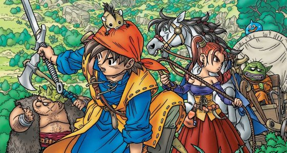 10 Facts About The Dragon Quest Franchise | Game Rant