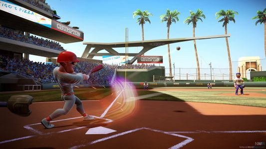Super Mega Baseball 2 To Be Called Up To Switch Next Week