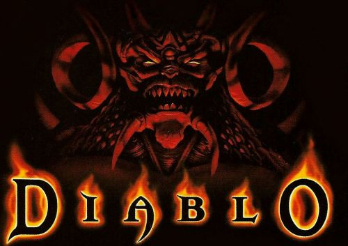 Diablo 4 might have been revealed by a German ad for an upcoming artbook