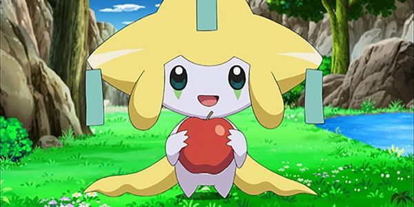Pokemon GO: Thousand Year Slumber Jirachi Research All Tasks And Rewards