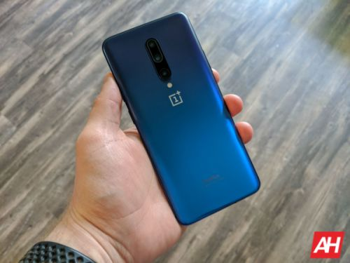 OnePlus 7, 7 Pro & 7T Pro Update Brings Improved RAM Management & More