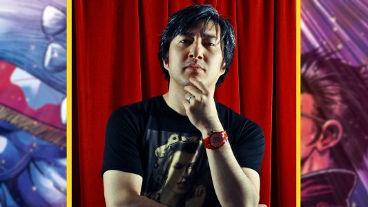 SUDA 51 interview - No More Heroes III, what didn't make the cut, and THAT ending