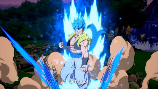 Dragon Ball FighterZ is still getting DLC, Gogeta arrives next week