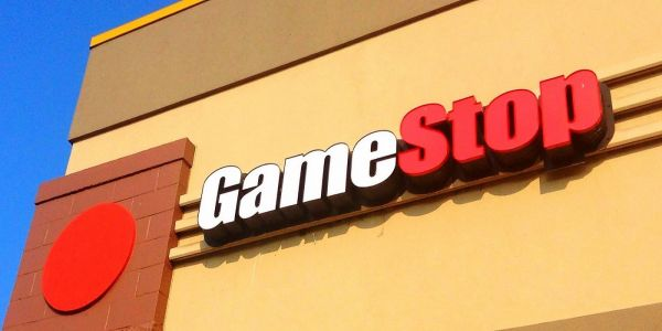 GameStop Store Redesign Leaks Online | Game Rant
