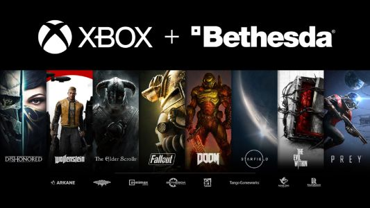 Microsoft Buys ZeniMax Media - What This Means for The Elder Scrolls 6, Starfield and The Industry