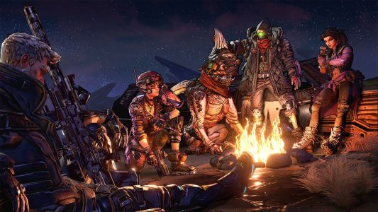 Borderlands 3 Developers Feel the Series' Inventive Mission Design Sets It Apart From Similar Games