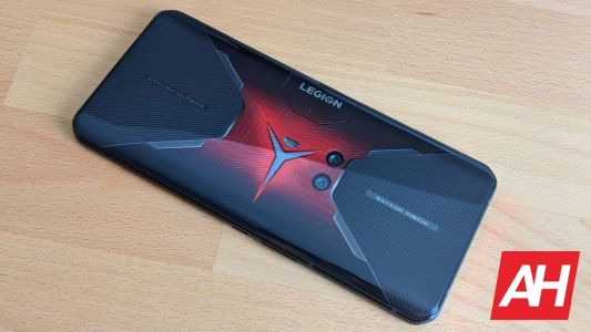 Lenovo Legion Phone Duel Hands-On And First Impressions