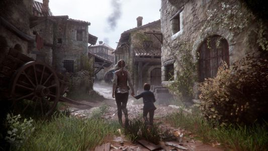 A Plague Tale: Innocence Has Sold Over A Million Copies