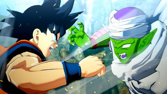 Dragon Ball Z: Kakarot Tops UK Charts on Debut