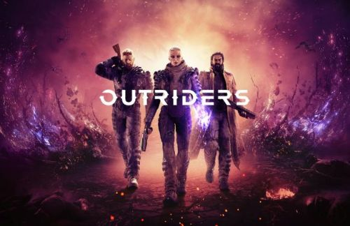 Outriders Coming to Xbox Game Pass for PC Tomorrow