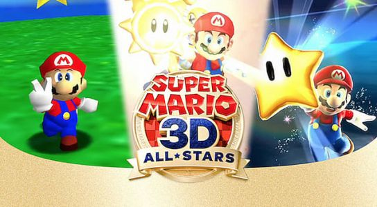 Super Mario 3D All-Stars Review: Star-Studded Selections
