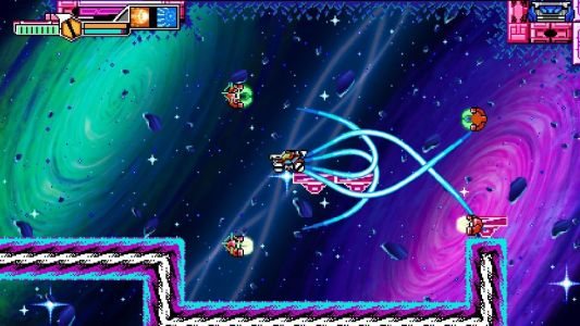 SwitchArcade Round-Up: 'Blaster Master Zero 3', 'Trigger Witch', 'B.ARK', and Today's Other New Releases and Sales