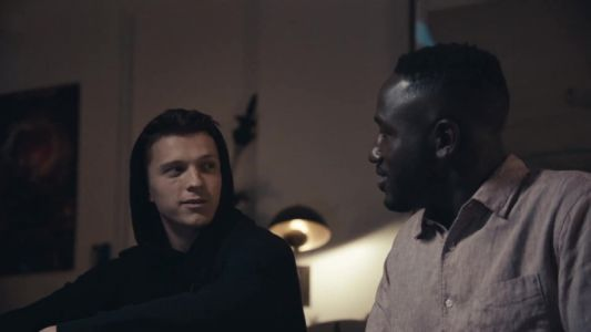 Tom Holland And Hannibal Buress Take On Final Fantasy XIV: Shadowbringers