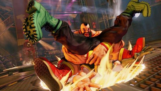 Street Fighter V And PUBG Are September's PlayStation Plus Games