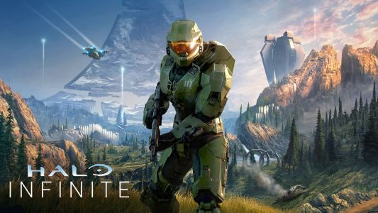 "Halo Infinite - 343 Industries ""In the Process of Pulling Together a Year-End Update"""