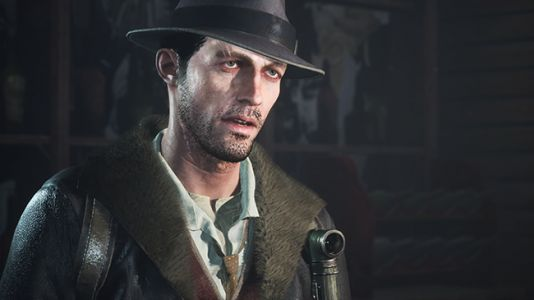 The Sinking City PS5 Review - High-Res Eldritch Horrors