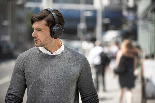 The Best Noise Cancelling Headphones Are Nearly $100 Off Today