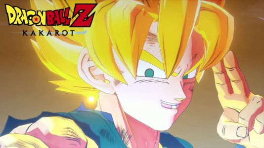 Dragon Ball Z: Kakarot Launch Trailer Released