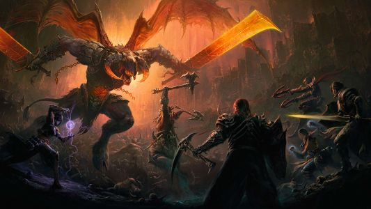 Diablo Immortal release date - everything we know so far