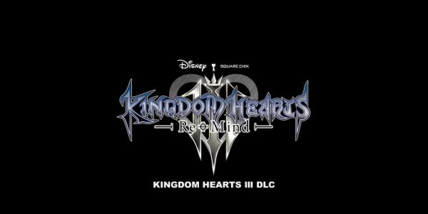 Kingdom Hearts 3 Re:Mind DLC PS4 and Xbox One Release Dates