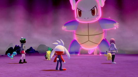 Pokemon Sword and Shield fans are asking Game Freak to fix a massive new online exploit