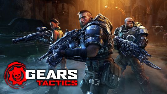 Gears Tactics Celebrates Upcoming Xbox One, Xbox Series X, And Xbox Series S Release With Announcement Trailer