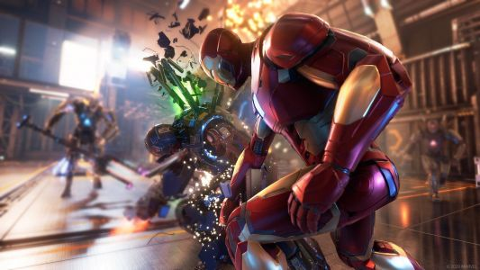 Marvel's Avengers Beta Kicks Off in August, Next War Table Stream Coming July 29