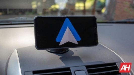 Android Auto Is Getting Support For Samsung SmartThings