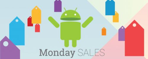 32 temporarily free and 40 on-sale apps and games for Monday