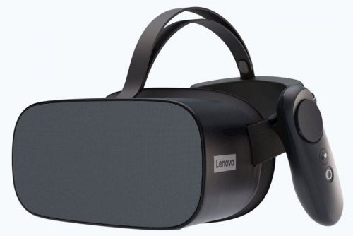 Lenovo Is Launching A New Android-Based Standalone VR Headset