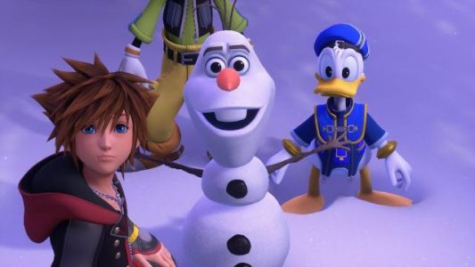 Kingdom Hearts III is the Best-Selling Game in Japan in First Half of 2019