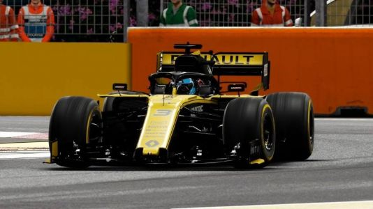 F1 2019 Gets First Official Game Trailer
