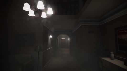 First Person Horror Game Evil Inside Gives off Major P.T. Vibes in Announcement Trailer