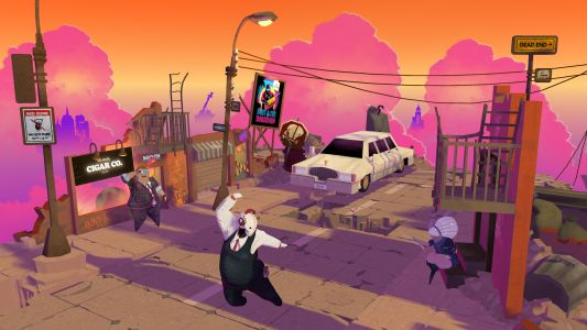 'Felix the Reaper' Review - A Match Made in Death: Dark Comedy, Dancing Skeletons, and Puzzles