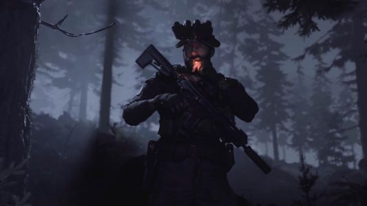 Call Of Duty: Modern Warfare Will Get A Post-Launch Roadmap At Some Point