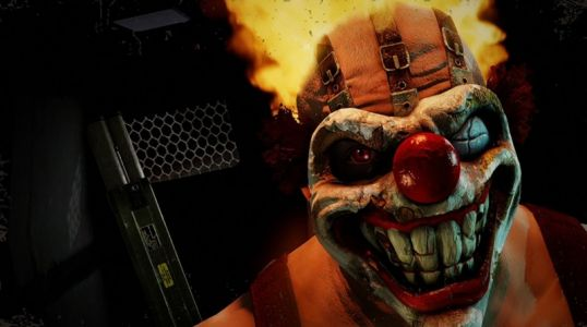 Twisted Metal TV Series Already In The Works At PlayStation Productions