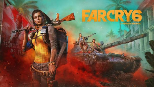 Far Cry 6 ignites the revolution on October 7