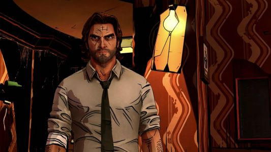 The Wolf Among Us is free for a limited time on Epic Games Store