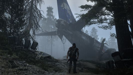 Days Gone 2 Was Going to Have a Secondary Co-op Mode, Says the First Game's Director