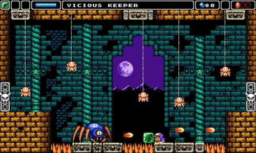 Alwa�s Awakening Launches Next Week for PS4