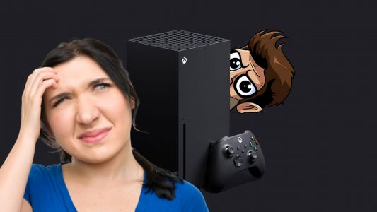 In this episode of Pregame Discharge: the Xbox Series X was unveiled and that name definitely won't confuse soccer moms at all!