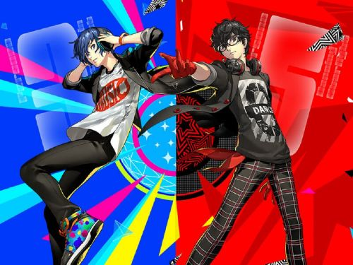 You can BabyBabyBabyBabyBaby to the Persona Dancing soundtracks this June